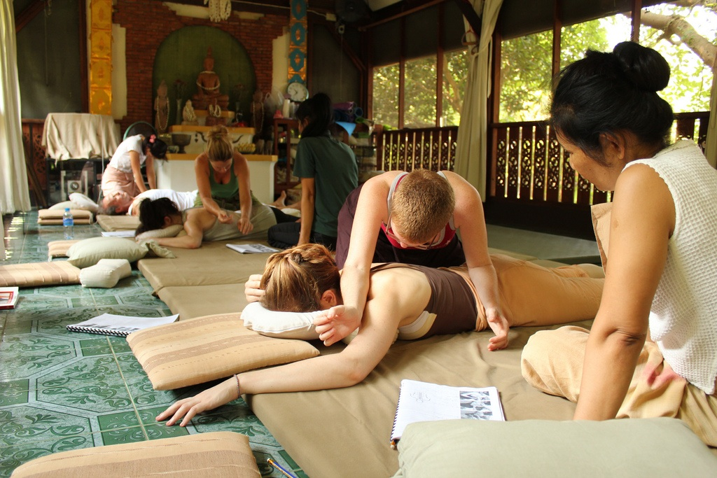 thai massage intim baan thai massage